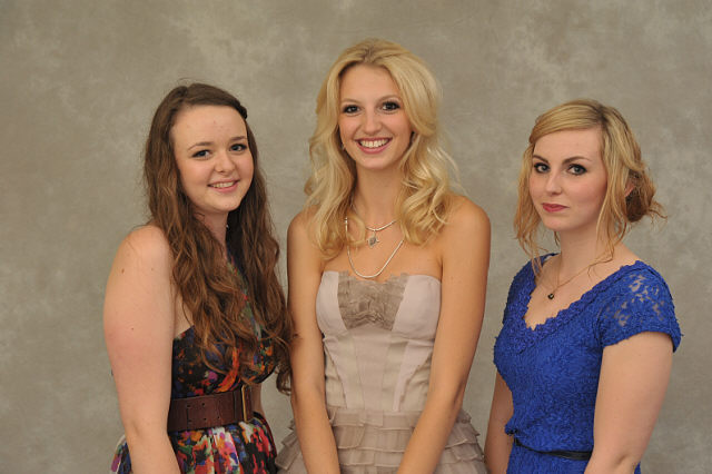 Leicestershire School Prom Photography