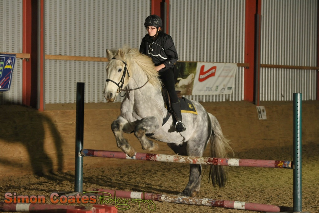 Simon Coates - Riding Lessons photos