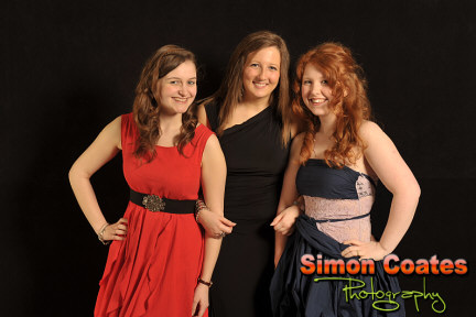 Warwick Uni Ball photo