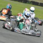 RAF Karting Championships at Rissington Kart Club