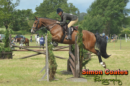Lapworth Horse Show 2012