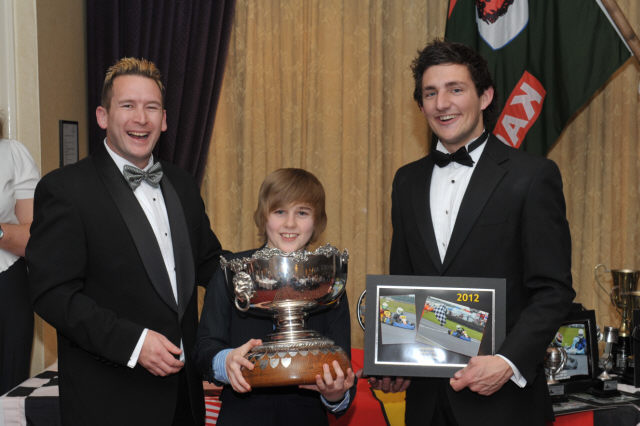 Photos from the Rissy Kart Club Annual Awards Dinner