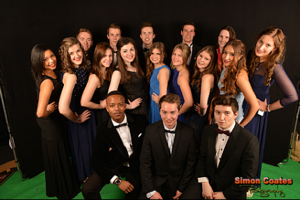 Warwick Law Ball Photo