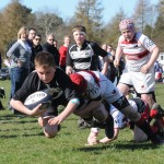 Bromsgrove RFC Cup Photos