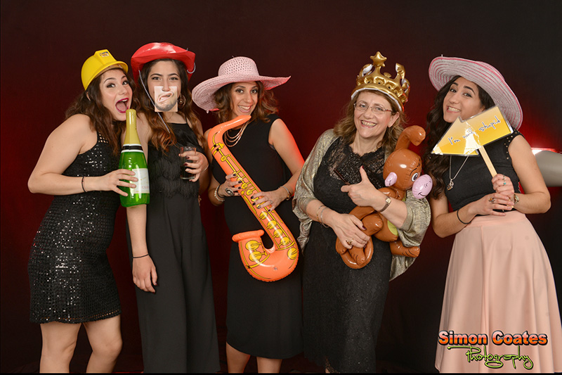 Party Photography in the Midlands