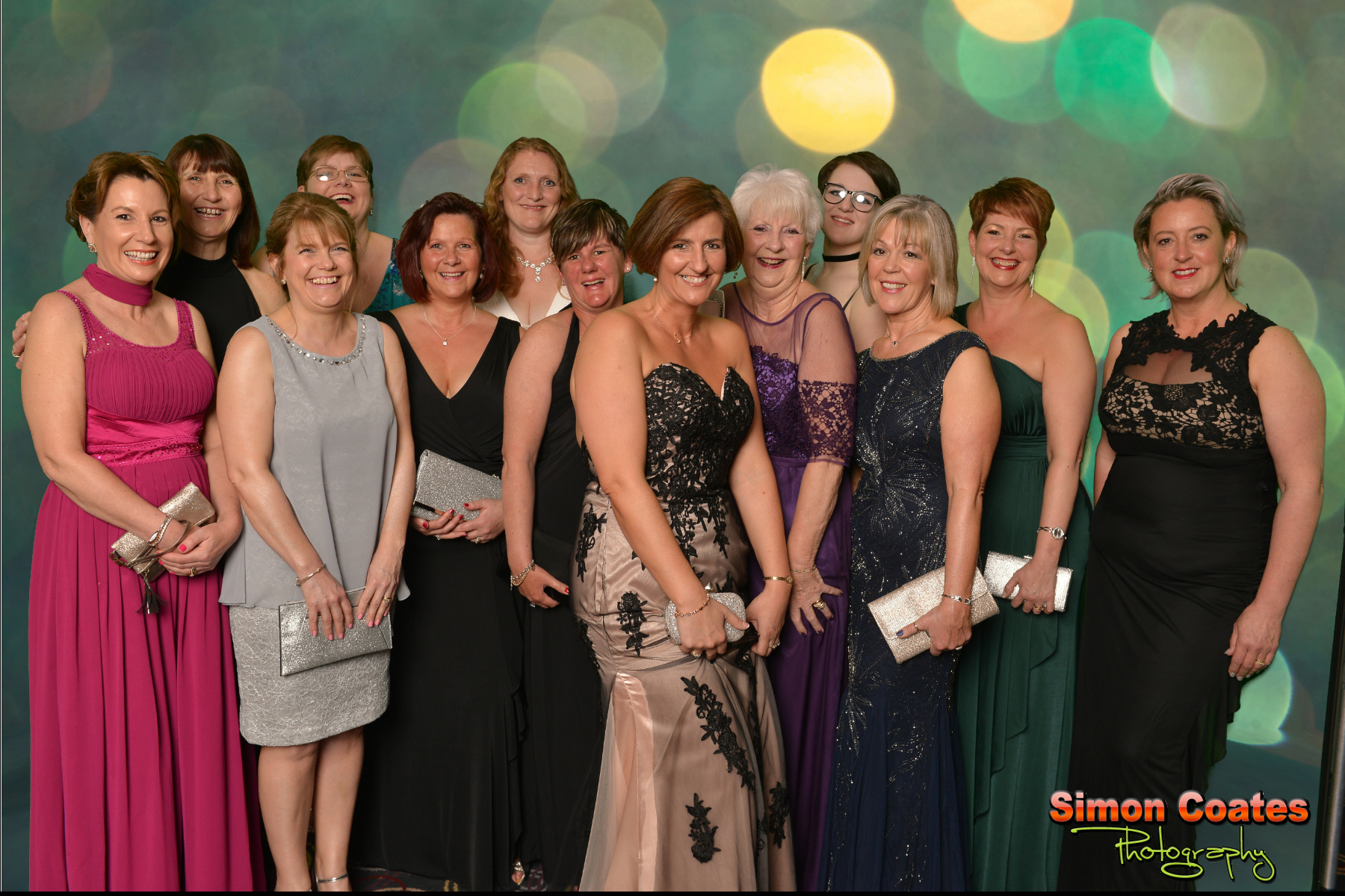 East Surrey Lodge Ladies