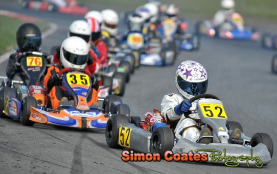 Rissington Kart Club – 6th May