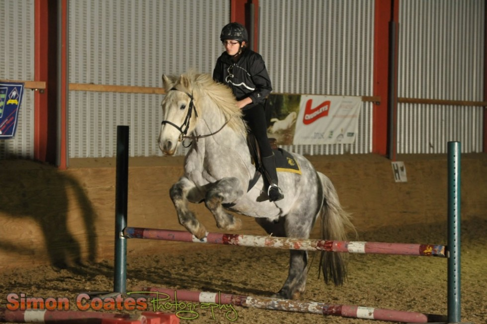 High Cross Riding Lessons – 10th December