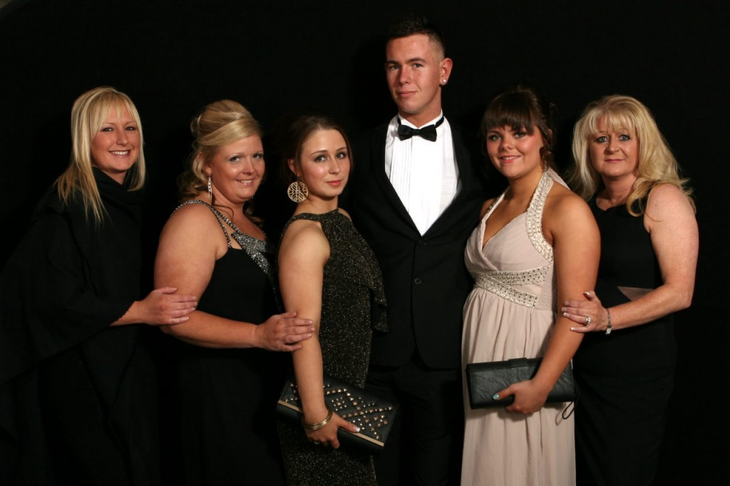 British Show Jumping Association Ball 2012 – Dunchurch Park Hotel