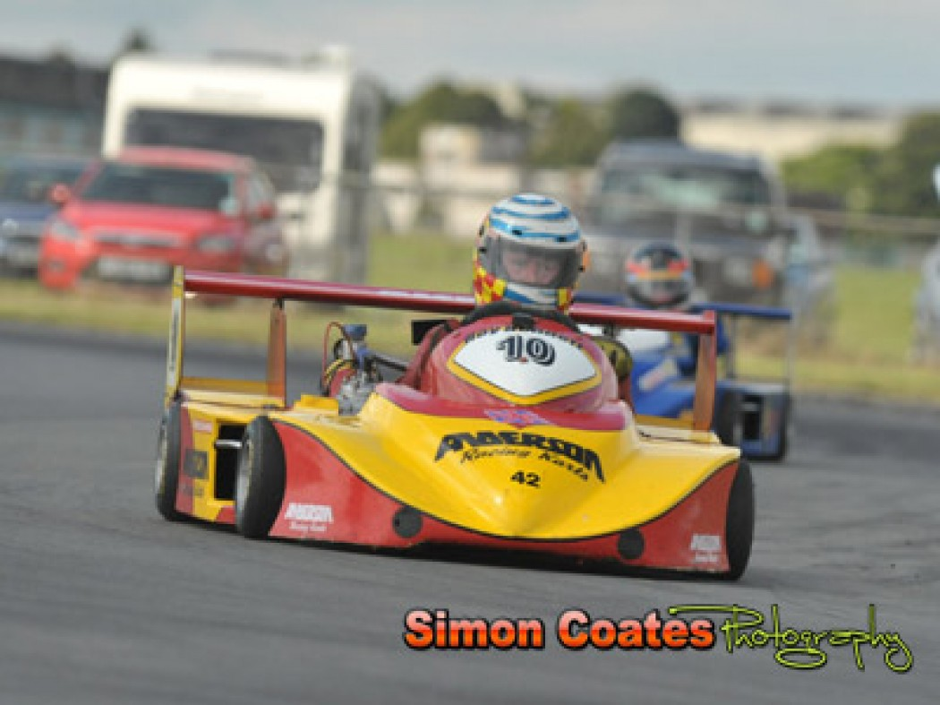 Midland Karting Championships 2011