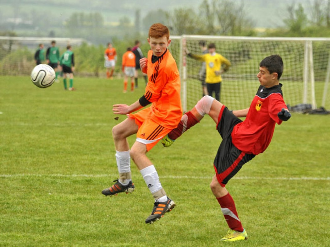 Rugby Town Junior Football Festival