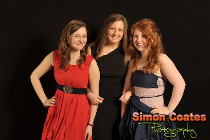 Warwick University English Ball