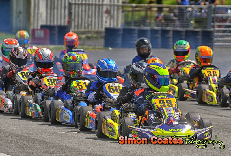 Rissy Kart Club – June 2014