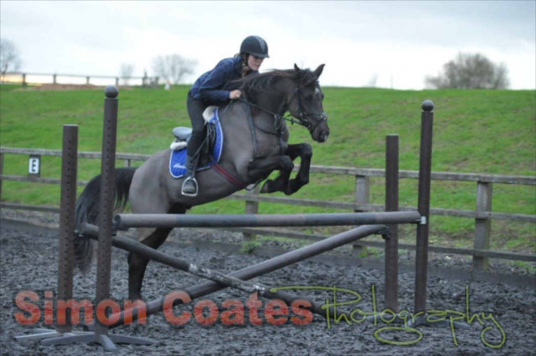 High Cross Riding Lessons – 26 November