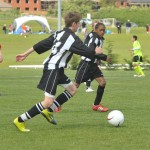 Soccer tournament photography in the midlands