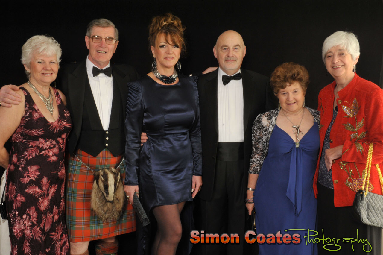 Photos from the Jerusalem Lodge Ladies Festival