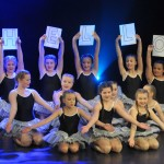 Eloquent Dance Academy Show Photos