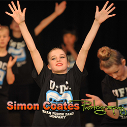 Photos from the UFDC Dance show