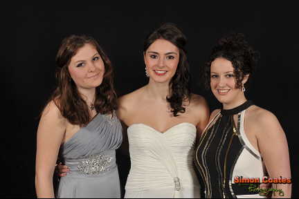 Photos from the Warwick Uni Law Ball
