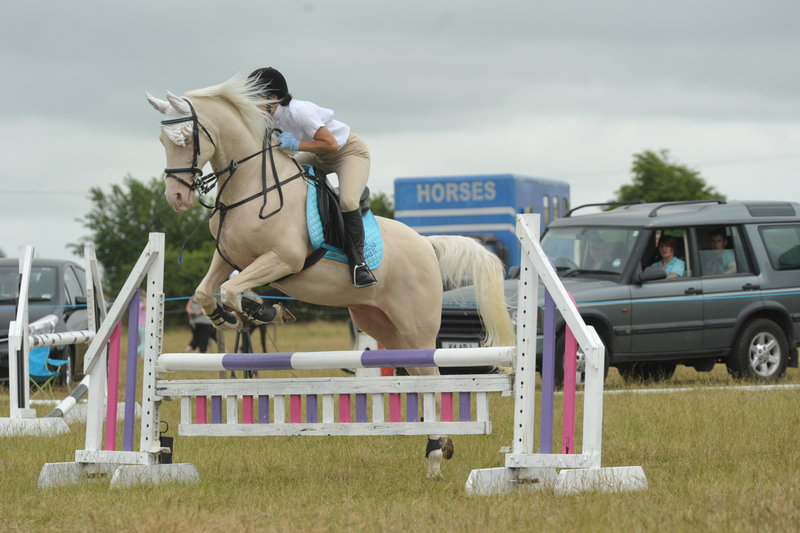 Photos from Hartshill Riding Club - July 2013
