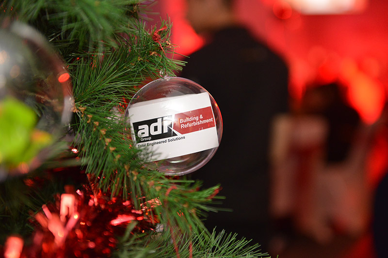 ADI Group Christmas Party
