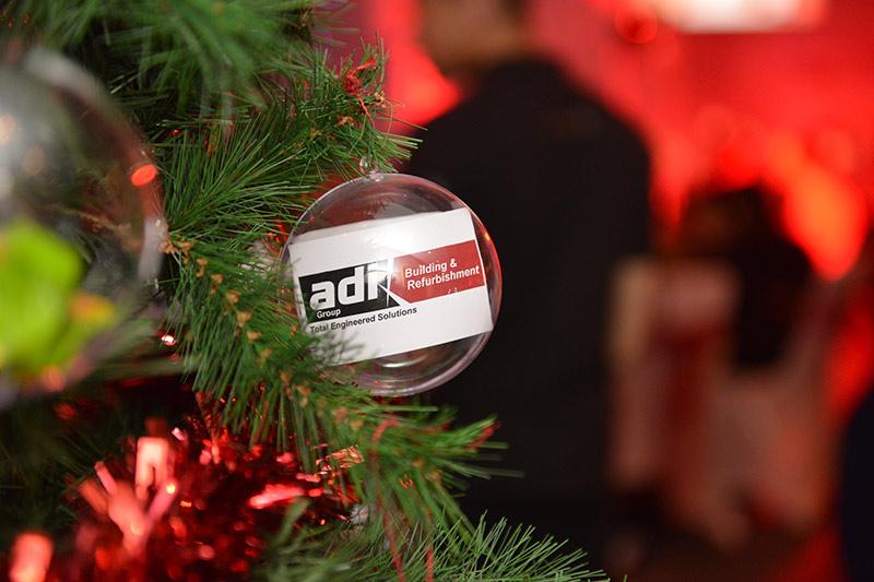 ADI Group Christmas Party