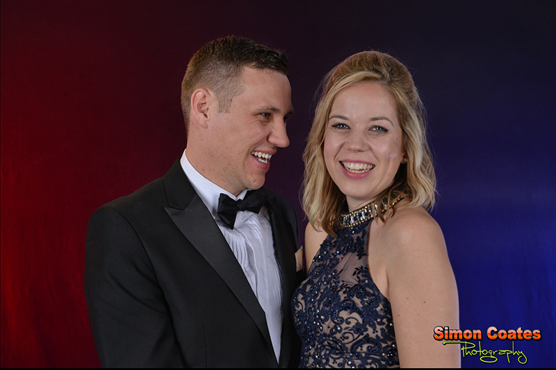 Charity Ball Event Photography Coventry