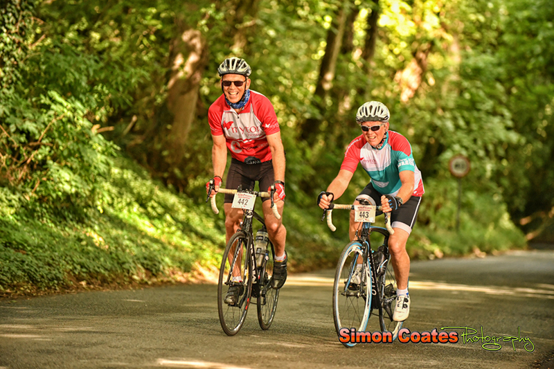 Myton Cycle pictures
